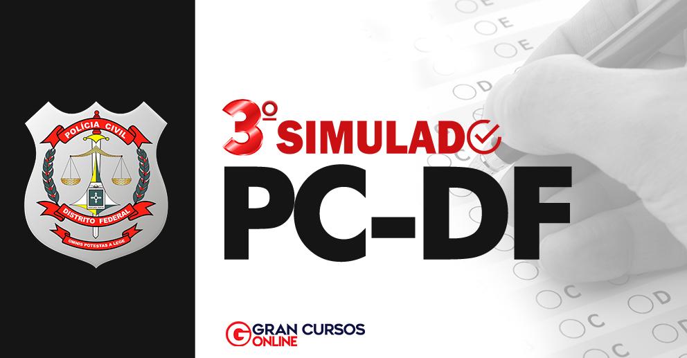 3º-Simulado-PCDF-landing