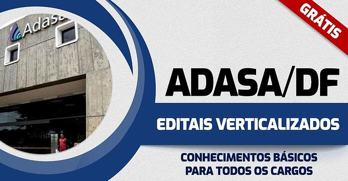 ADASA_Verticalizado Conhecimentos básicos para todos os cargos_992x517