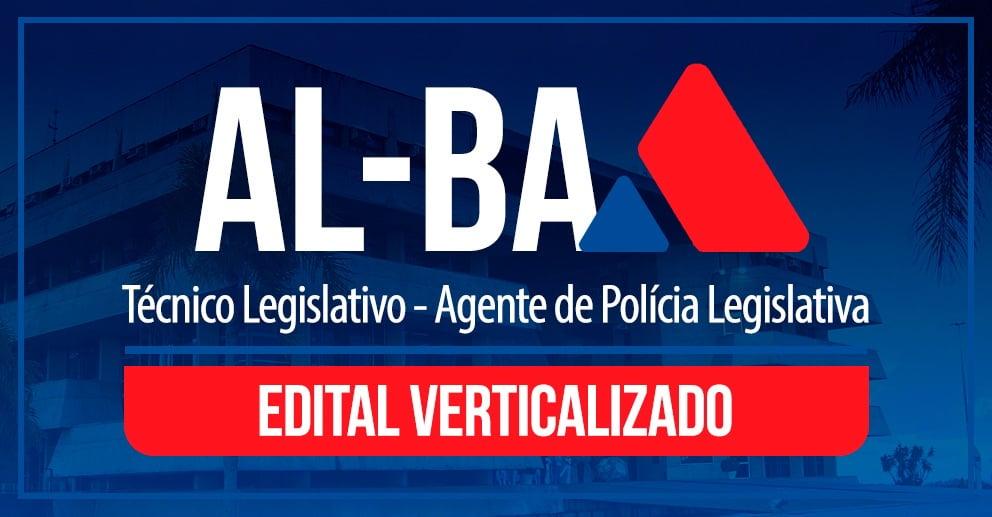 Alba3 agente de polícia Legislativa