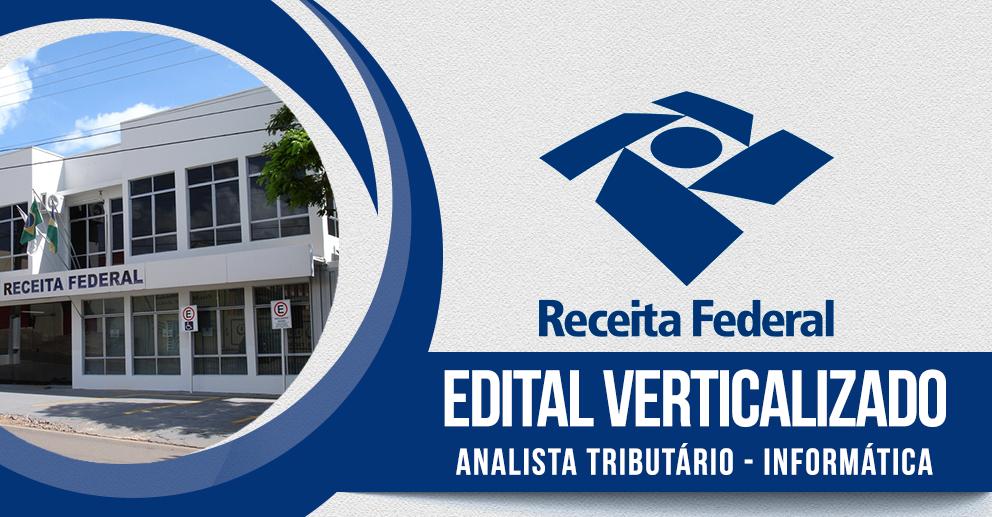 Analista Tributário  Informática