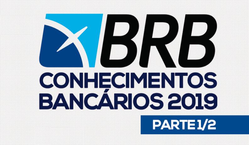 BRB Conhecimentos Bancarios-1