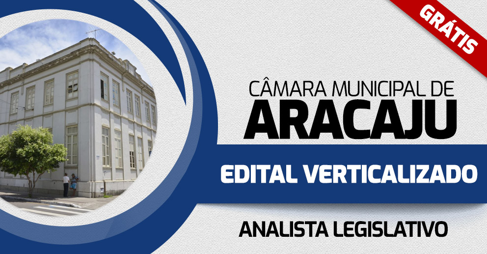 Câmara Municipal de Aracaju_Verticalizado ANALISTA LEGISLATIVO_992x517 (1)