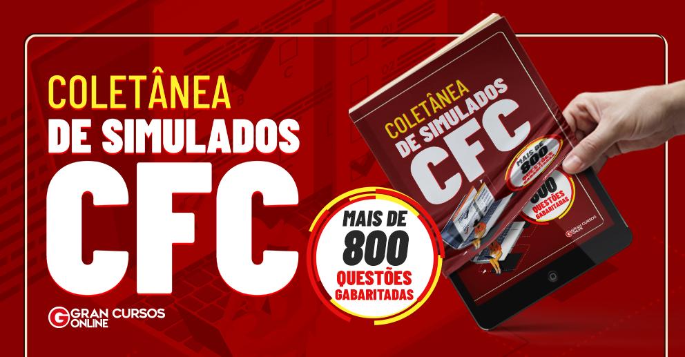 Coletânea de Simulados CFC
