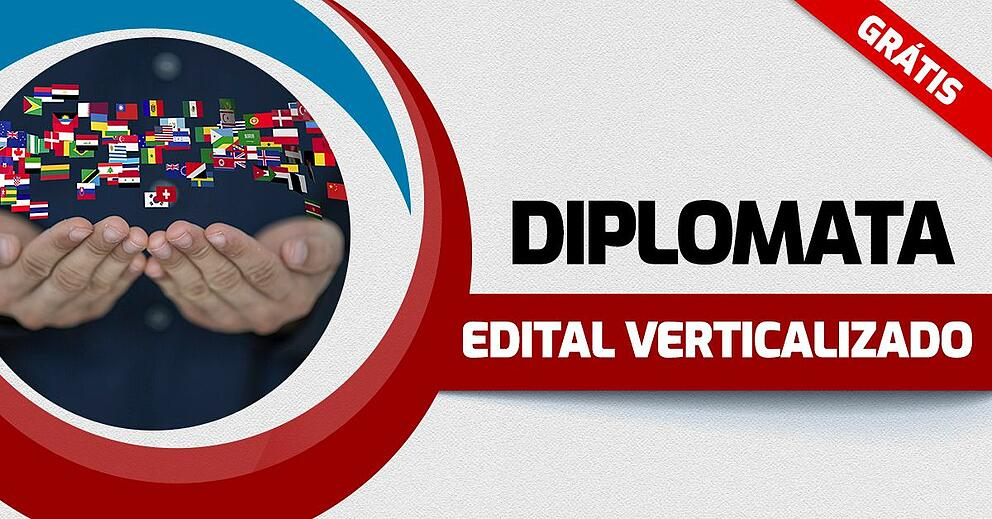 Diplomata_terceirosecretário