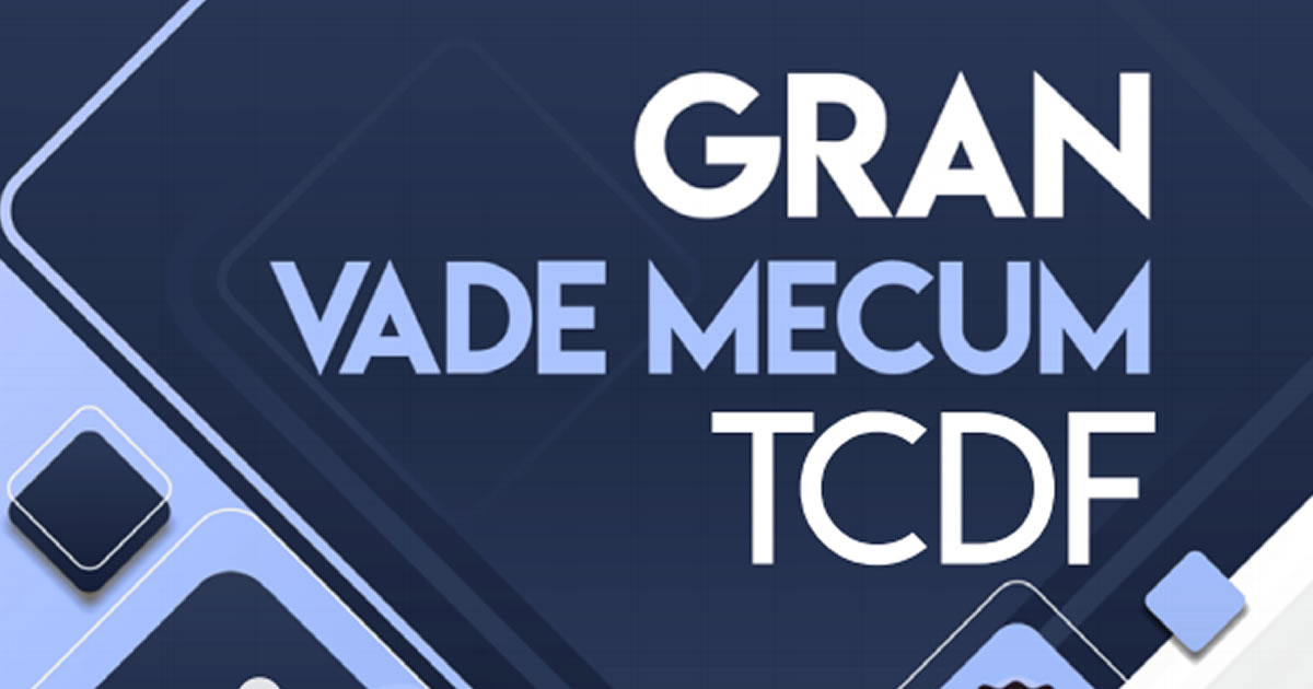 Gran Vade Mecum TCDF