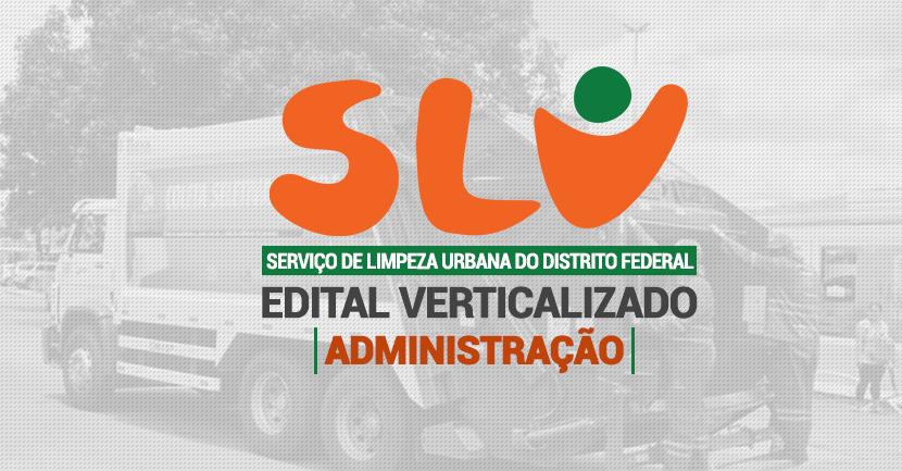SLU - Administração