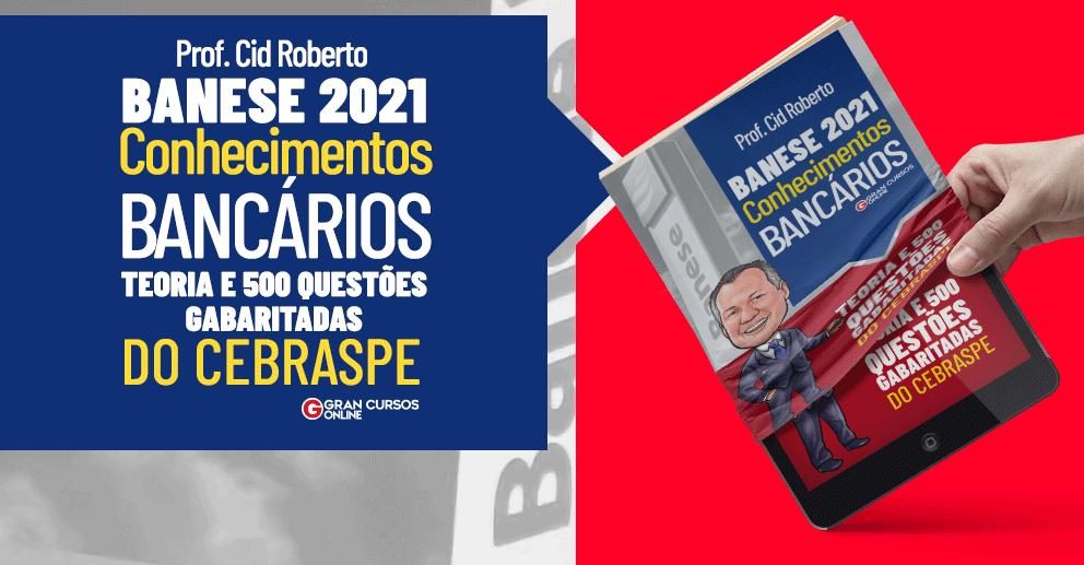 Banese 2021