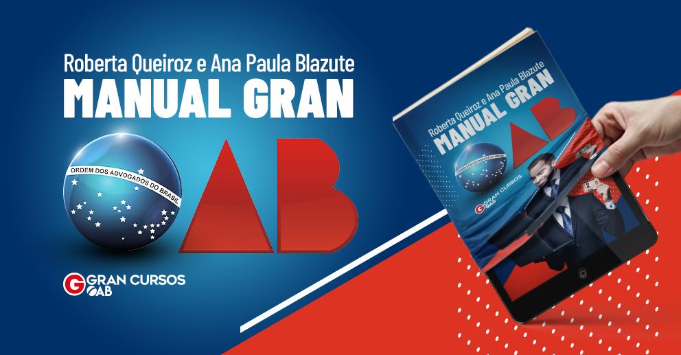 Manual Gran OAB