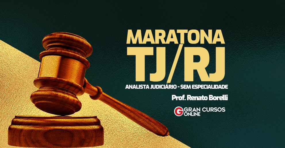 Maratona-TJRJ-Analista-Sem-Especialidade-Dir-Constitucional-CEBRASPE