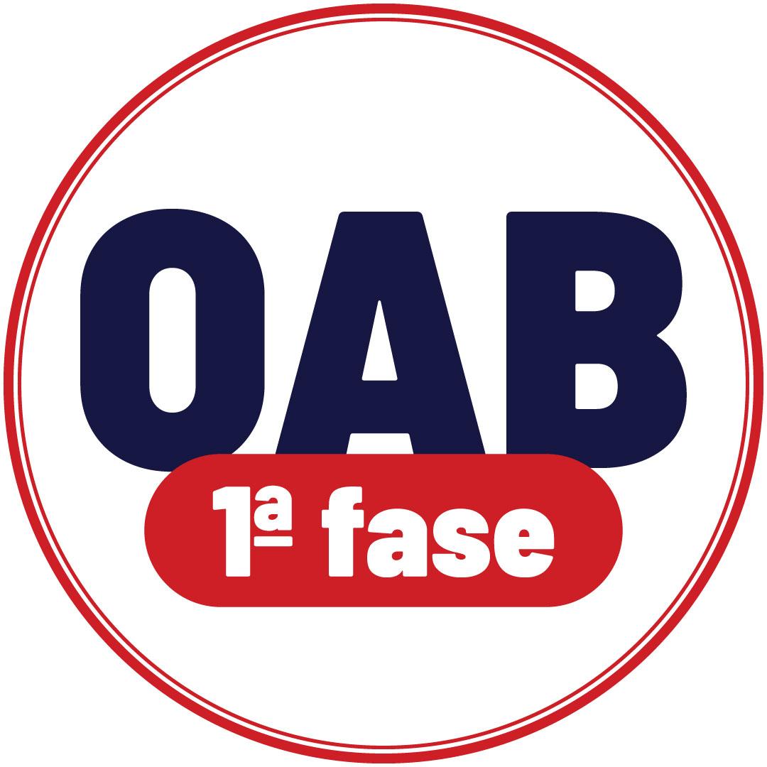 OAB_1-Fase