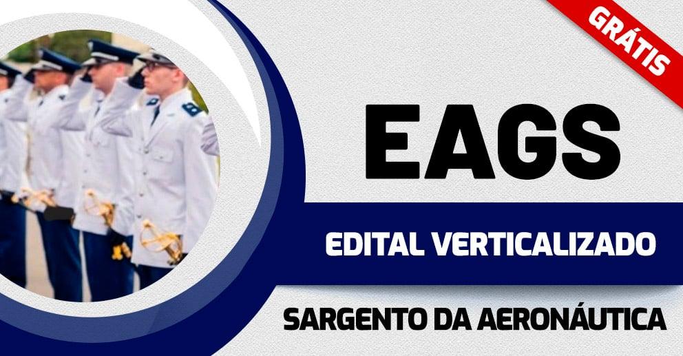 Edital Verticalizado – EAGS