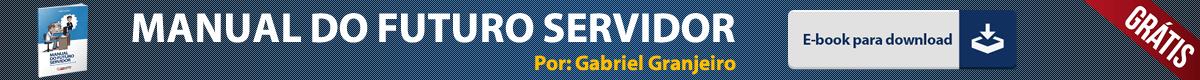 Manual do Futuro Servidor