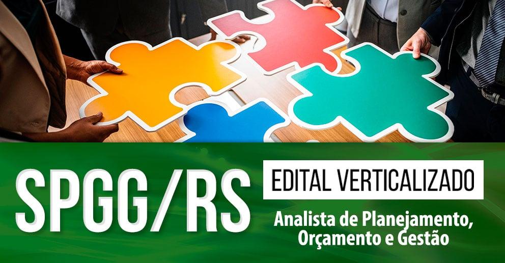 verticalizado SPGG/RS