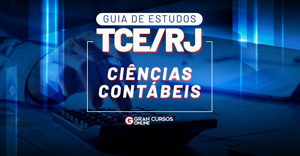 Guia de Estudos TCERJ - Ciências Contábeis 992x517