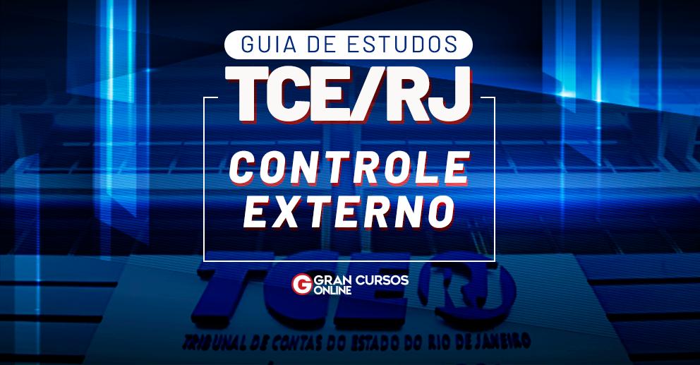 Guia de Estudos TCERJ - Controle Externo 992x517