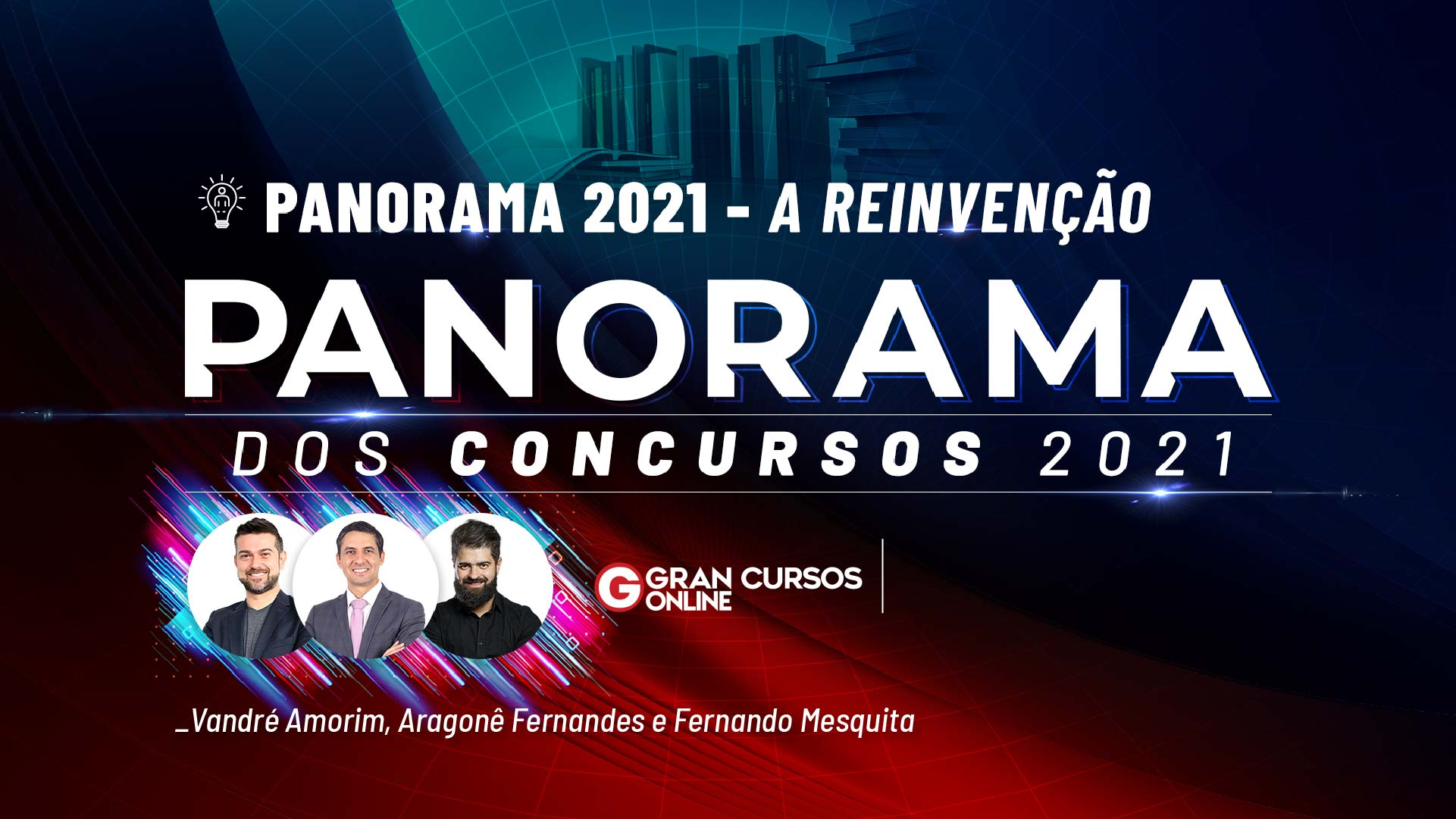Panorama 2021