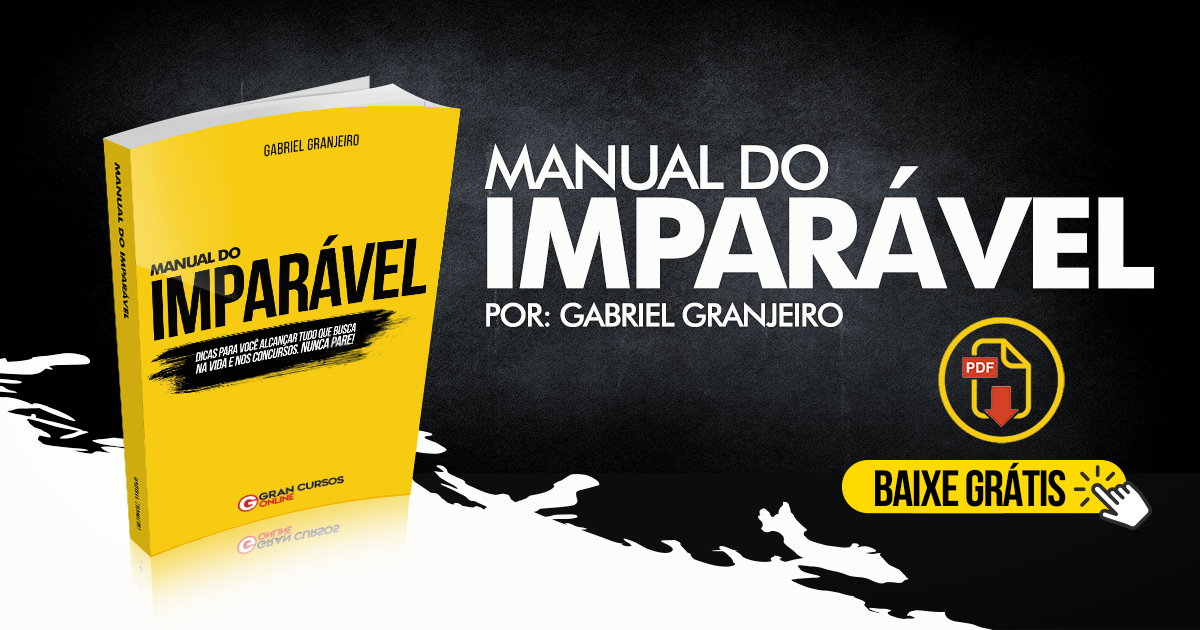 E Book Gratuito Manual Do Imparável