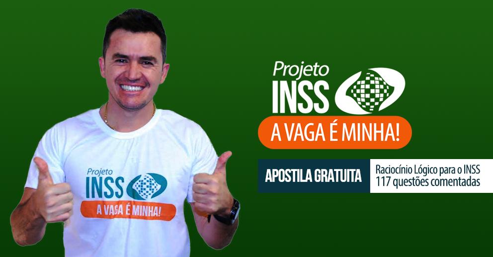 Apostila de Exercícios - INSS Josimar Padilha